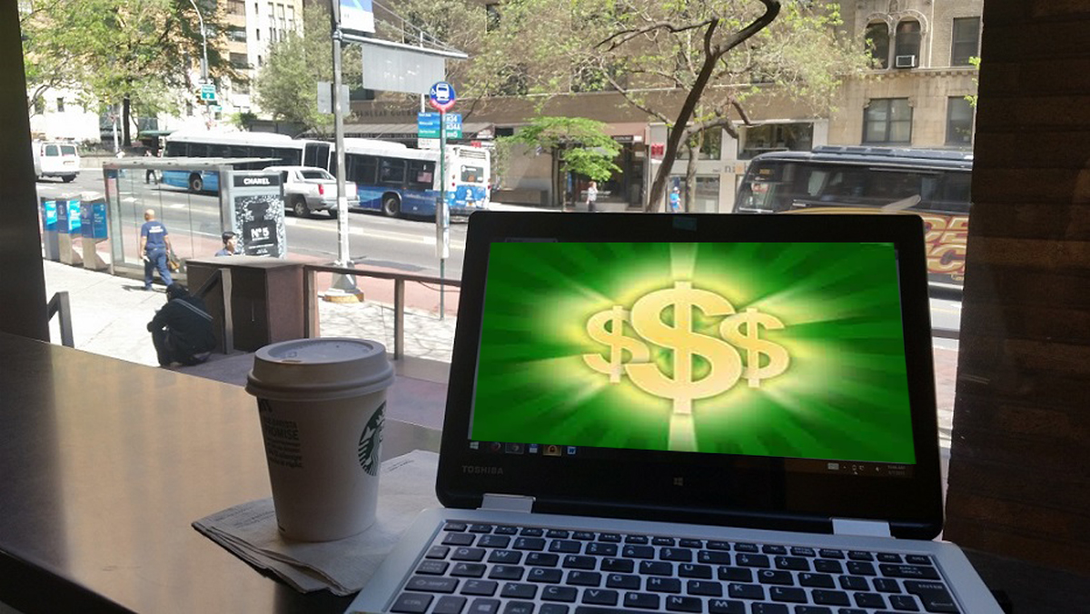 Understand More About Generating an Income Online In This Article