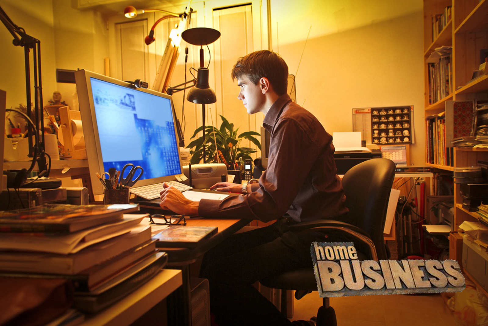 All Of The Home Based Business Information You Need To Know