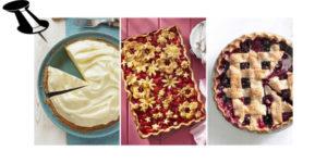Pie Of The Cake