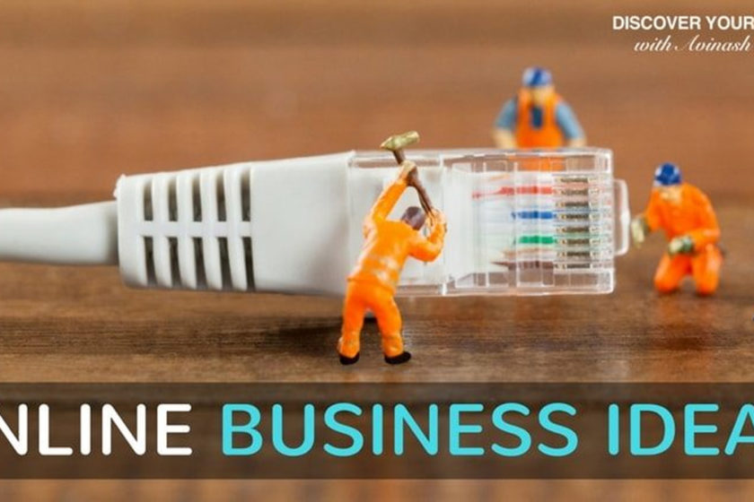 Internet Business Ideas in India