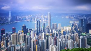 How To Become The King Of Hong Kong With A Virtual Office