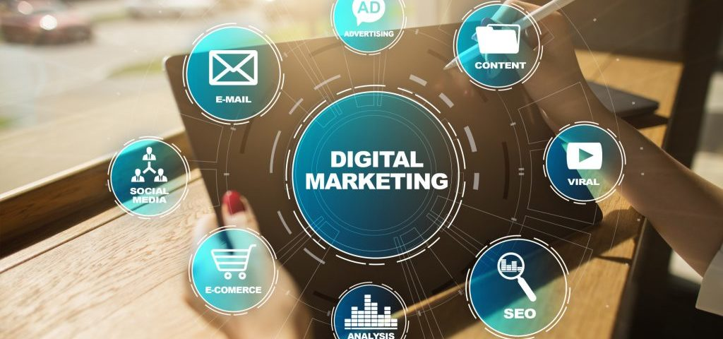 Online Marketing Technology - All the Great Benefits