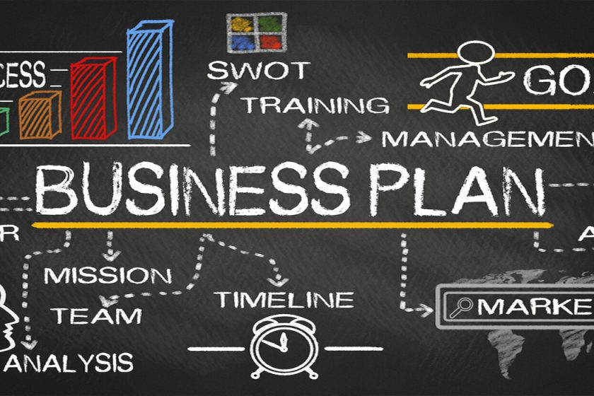 Things to Include in Making an International Business Plan
