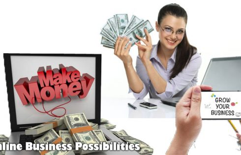 Earn Easy and Beyond Your Expectation From Online Business Possibilities