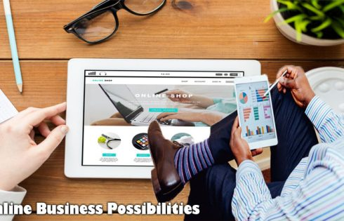 What's An Online Business?